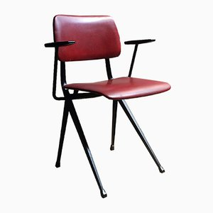 Vintage School Chair from Marko, 1960s