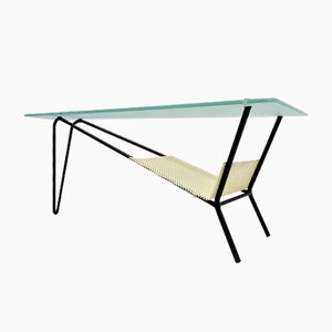 French Coffee or End Table by Robert Mathieu, 1955