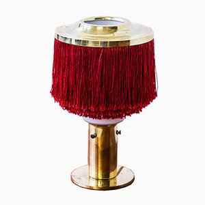 Swedish Fringe Table Lamp by Hans Agne Jakobsson