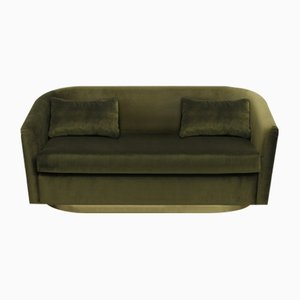 Earth 2-Sitzer Sofa von Covet Paris