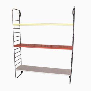 Shelves by A. D. Dekker for Tomado, 1950s