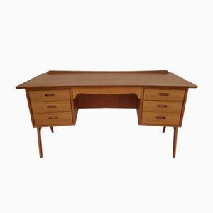 Skandinavischer Schreibtisch von Svend Åge Madsen, 1960er