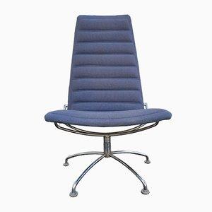Lounge Chair from Fritz Hansen, 1983