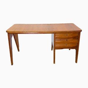 Vintage Scandinavian Desk, 1960s