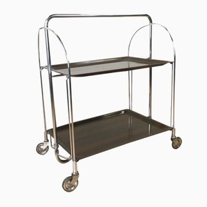 Mid-Century Bar Trolley, 1960s