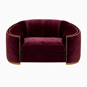 1-Seater Wales Sofa from Covet Paris