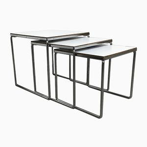 Vintage Nesting Tables from Brabantia