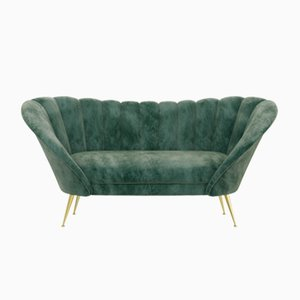 Andes 2-Seater Sofa from Covet Paris