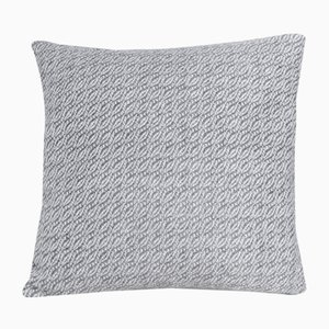 British Alpaca Fern Cushion by Araminta Campbell