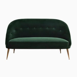 Malay 2-Seater Sofa from Covet Paris