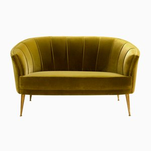 Maya 2-Seater Sofa from Covet Paris