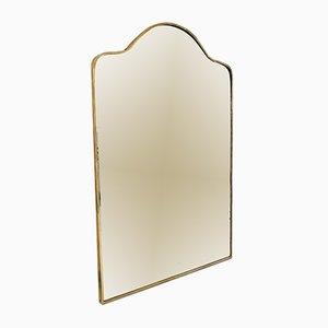 Mid-Century Italian Wall Mirror