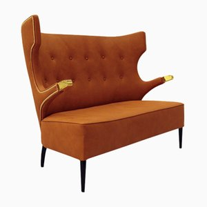 Sika 2-Seater Sofa from Covet Paris