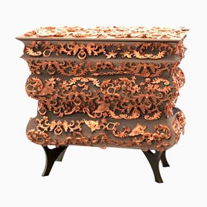 Crochet Nightstand from Covet Paris