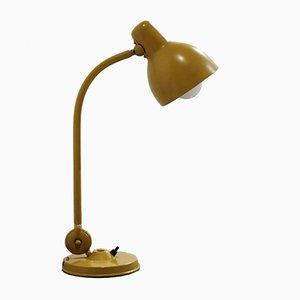 Dänische Vintage Tischlampe