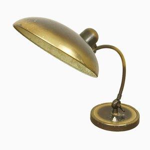 Model 6631 President Table Lamp par Christian Dell pour Kaiser Idell, 1930s