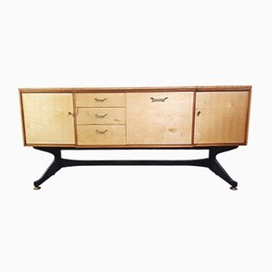 Stripped Sideboard from Stonehill, 1960s