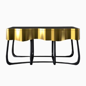 Table de Chevet Sinuous de Covet Paris