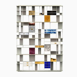Librería Coleccionista de Covet Paris