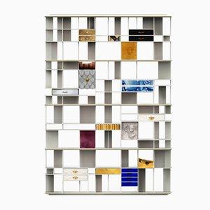 Libreria Coleccionista di Covet Paris