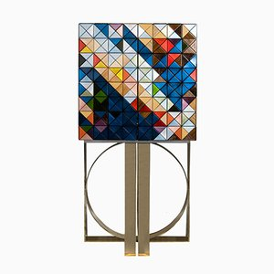 Pixel Cabinet from Covet Paris