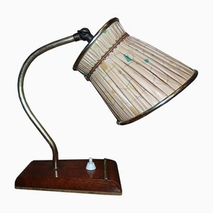 Mid-Century Table Lamp, 1950s