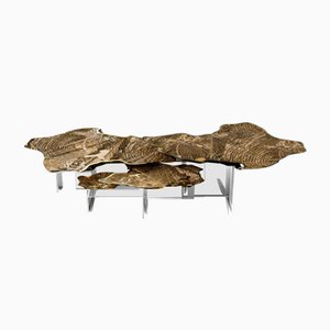 Monet Patina Center Table from Covet Paris