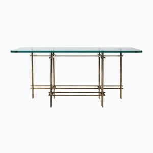 Vintage Italian Console Table