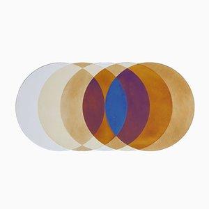 Miroir Transience par Lex Pott pour Transnatural Label