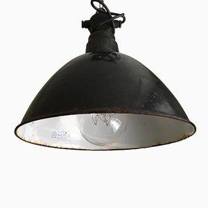 Industrial Model 02-01-33 Hanging Lamp, 1950s