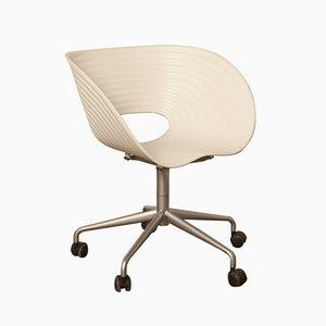 Chaise de Bureau Tom Vac par Ron Arad pour Vitra, 1990s