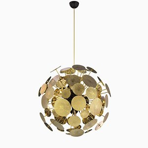 Newton Suspension Lamp from Covet Paris
