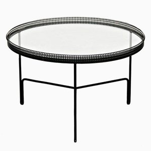 Coffee Table by Mathieu Matégot, 1950s