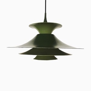 Radius 1 Pendant Lamp by Erik Balslev for Fog & Mørup, 1960s