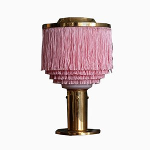 Lámpara de mesa B-145 de Hans-Agne Jakobsson, años 60