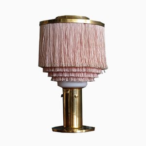 Mid-Century B-145 Table Lamp by Hans-Agne Jakobsson