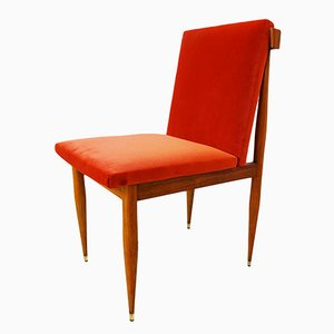 Antiker französischer Beistellstuhl