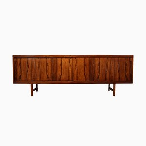 Mid-Century Sideboard in Rosewood