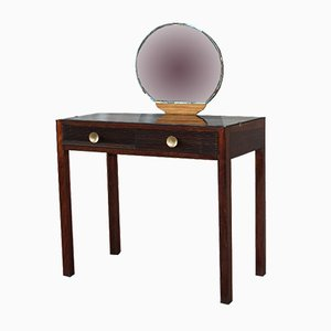 Small Mid-Century Italian Dressing Table