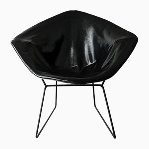 Diamond Lounge Chair by Harry Bertoia for Knoll, 1970s