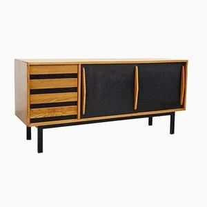 Cansado Sideboard von Charlotte Perriand, 1950er