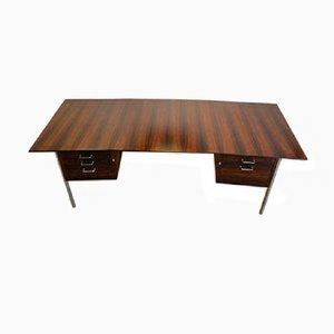 Large Rosewood Desk, 1960s