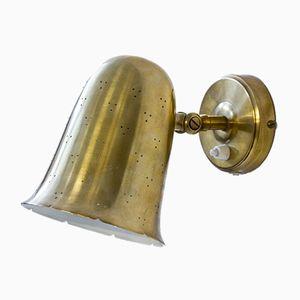 Lampade da parete a forma di campana di Boréns, anni '60, set di 2