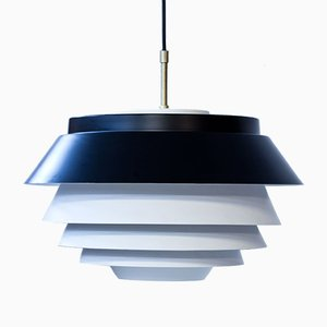 Danish Pendant Lamp from Nordisk Solar, 1960s