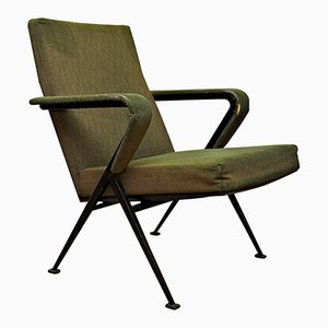 Repose Armchair by Friso Kramer for Ahrend De Cirkel, 1969