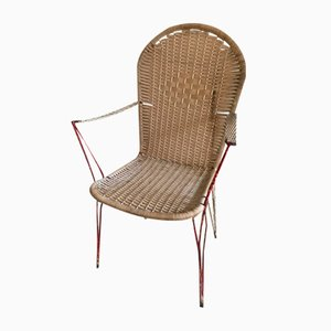 Scoubidou Garden Chair, 1950s