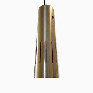 Lampade a sospensione vintage di Jo Hammerborg per Fog & Mørup, set di 2