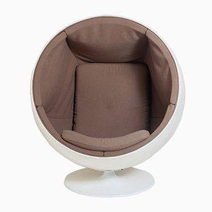 Kugelförmiger Stuhl von Eero Aarnio für Asko, 1968