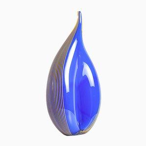Vase Sette par Alberto Donà, 1980s
