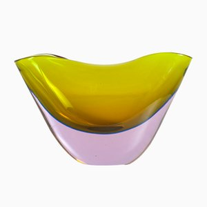 Vase by Flavio Poli, 1950s